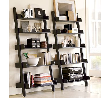 PB shelves